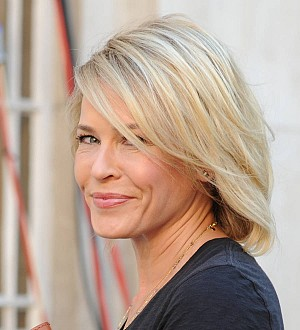 Chelsea Handler ends topless picture campaign