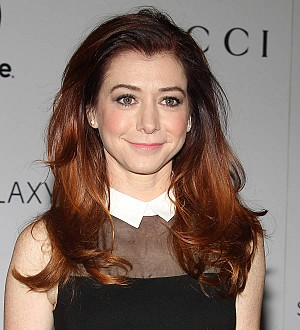 Alyson Hannigan returning to TV as host of magic contest
