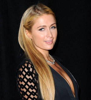 Paris Hilton: 'I'm single'