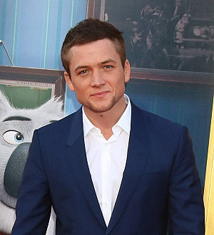 Taron Egerton in the frame for Elton John biopic - report