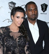 Kim Kardashian: 'I would love to be divorced'