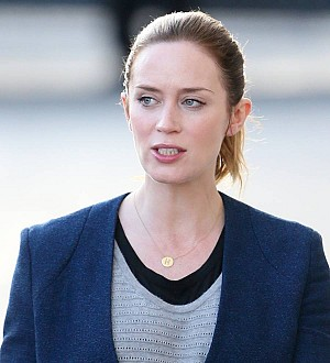 Emily Blunt: 'Mary Poppins film is still up in the air'