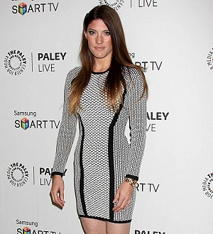 Jennifer Carpenter and Seth Avett secretly wed