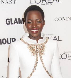 Lupita Nyong'o splits from rapper beau - report