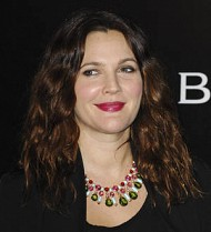Drew Barrymore pleased Kristen Wiig is dating her ex-boyfriend