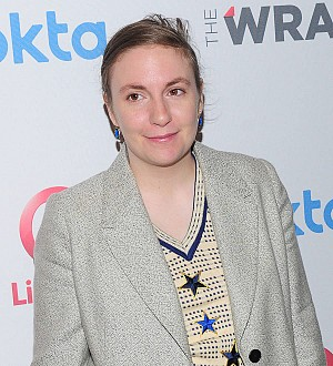 Lena Dunham ends up in hospital after flip flop accident