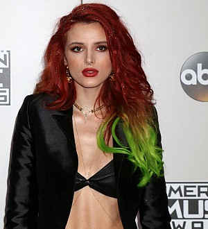 Bella Thorne slams Charlie Puth for cheating tweets