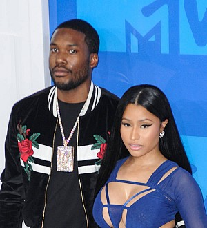 Nicki Minaj confirms split from Meek Mill