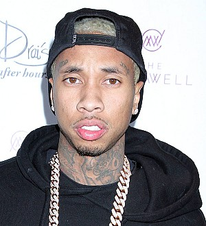Tyga sued over missed car lease payments