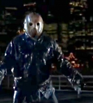 SCARY MOVIE GUILTY PLEASURES: 'Friday the 13th Part VIII: Jason Takes Manhattan'