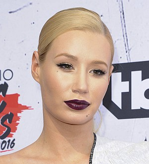 Iggy Azalea hit with tax bill amid cheating drama