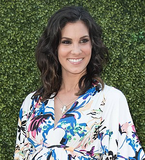 Daniela Ruah: 'Pregnancy after miscarriage is beautiful'