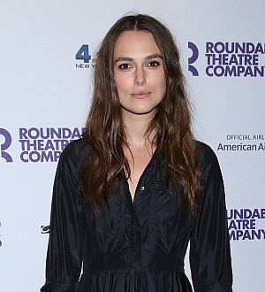 Keira Knightley becomes new face of Chanel jewelry