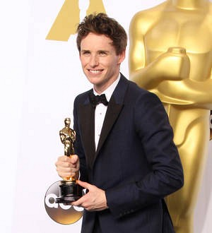 Eddie Redmayne officially joins Harry Potter spin-off