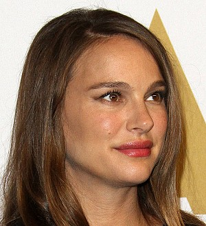 Natalie Portman skipped the Oscars because she was a new mom