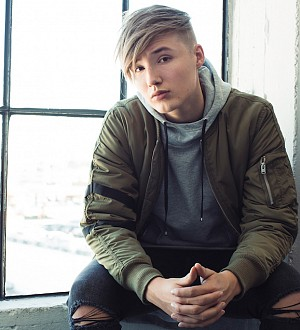 ARTIST TO WATCH: Isac Elliot (Plus Exclusive Video Premiere!)