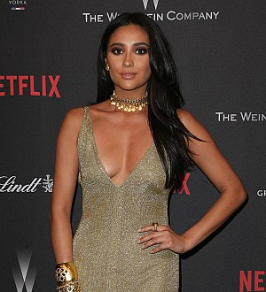 Shay Mitchell lands reality series