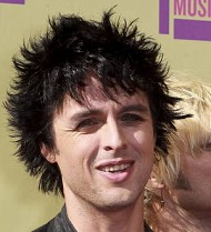 Billie Joe Armstrong determined to stay sober