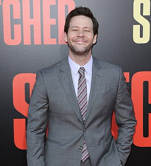 Ike Barinholtz recovering from broken neck