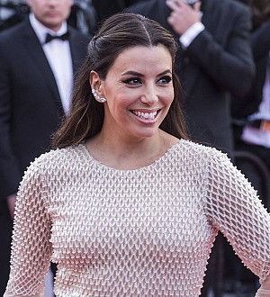 Eva Longoria learns her TV comedy has been axed at Cannes