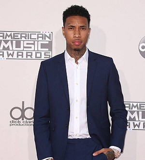 Tyga agrees to settle jewelry debt