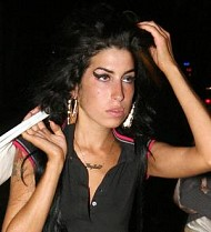Amy Winehouse watched videos of herself before death