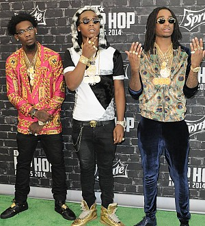 Migos star keen to meet Coachella kid