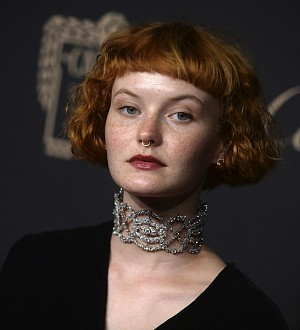 ARTIST TO WATCH: Kacy Hill
