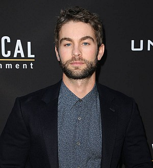 Chace Crawford's lost dog found by Twitter user