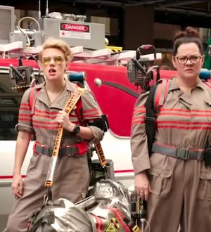 'Ghostbusters' Review: We Ain't Afraid of No Haters!