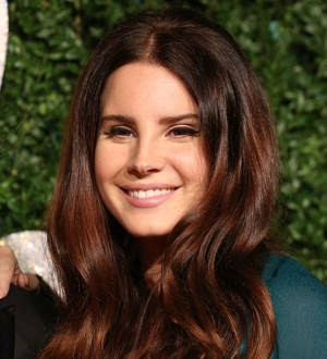 Lana Del Rey canceled recording session with Brian Wilson