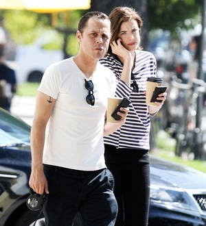 Giovanni Ribisi and Agyness Deyn heading for divorce