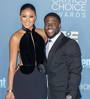 Kevin Hart set to be a dad again