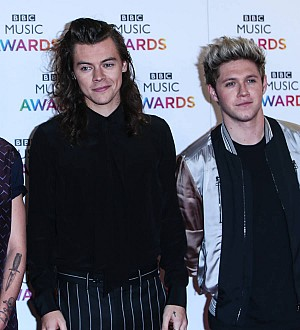 One Direction stars say farewell to fans with touching tweets