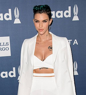 Ruby Rose: 'I turned down tickets to see Prince two weeks before his death'