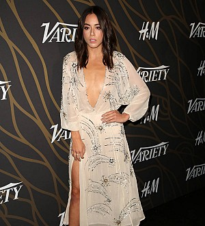 Chloe Bennet blames name change on 'racist Hollywood'