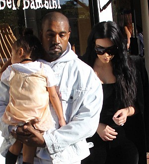 Kanye West 'mentions desire for more children daily'