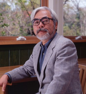 Japanese Animation Icon Hayao Miyazaki Coming Out of Retirement!