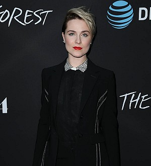 Evan Rachel Wood quits social media after rape reveal