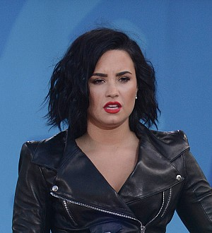 Demi Lovato wows fans with sexy bedroom photos