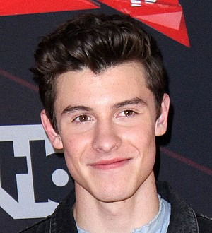Shawn Mendes left 'terrified' after being detained by Drake's security
