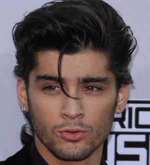 Zayn Malik embarks on solo project with Naughty Boy
