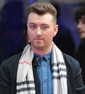 Sam Smith returns to Boston to hear great vocal surgery news