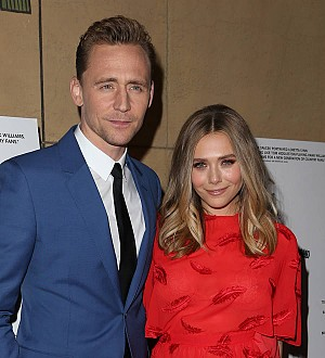 Elizabeth Olsen wants to work with Tom Hiddleston again