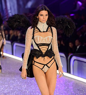 Kendall Jenner ups her security in Paris after Kim Kardashian's ordeal
