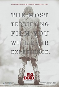 'Evil Dead': Or, How To Do a (Horror) Remake Right