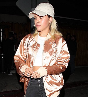 Sofia Richie lands new deal with London fashion brand