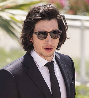Adam Driver longs for life before Star Wars: The Force Awakens
