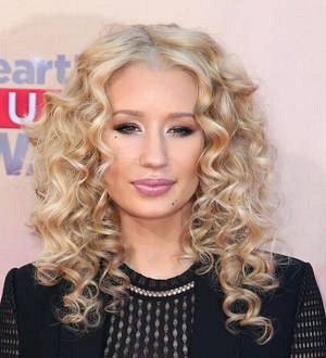 Iggy Azalea's representative slams Steve Madden drop reports