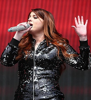 Meghan Trainor urges fans to sing loud as a tribute to tragic Christina Grimmie